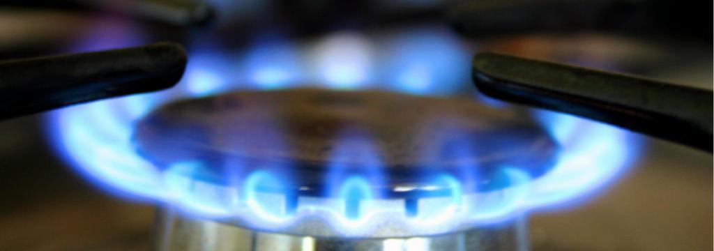 Risparmiare sul consumo del gas