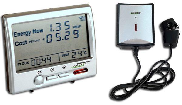 MCEE USB per il controllo dei consumi elettrici
