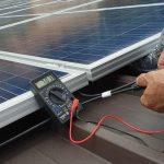 Fotovoltaico verifiche di funzionamento